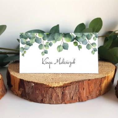 Winietka stojąca - Eukaliptus 3